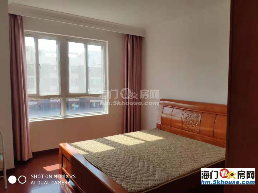 证大-水清木华园 3000元/月 3室2厅2卫,3室2厅2卫 精装修 ,诚意出租