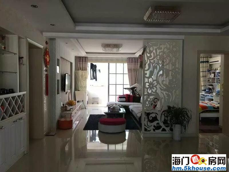 锦绣花园 3室2厅2卫 147平方 精装修 146.8万