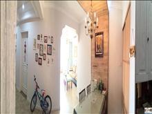 江城逸品6楼精装两室加小书房全天太阳不满两年房东可承担一部分