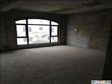 急卖一周:尊园岚郡别墅纯毛坯带地下室送汽车车位一口价245万