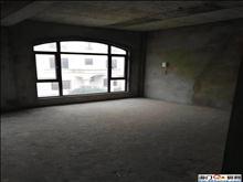 尊园岚郡独栋别墅地上3层,下地一层,送一只车位425万一口价