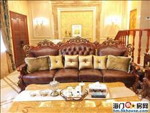 《尊园岚郡双拼别墅》《全套品牌家具家电》《上海买房诚意出售》