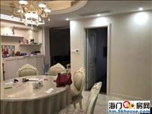 狮山华庭3室2厅1卫豪华装修 2600月