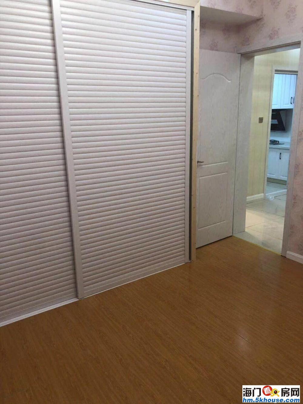 富民新村2楼小面积房70平精装75.8万