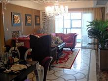 居家花园小区, 悦景城 72.3万 3室2厅2卫 精装修 ,业主急卖此房