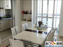 中南锦苑 3室现代精装 家电齐全 拎包入住 看房随时