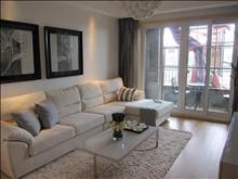 花园小区询盘急售,中南世纪城 95万 2室2厅1卫 精装修 !