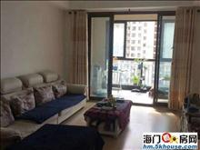 中南锦苑 2室精装 家电齐全 拎包入住 看房方便