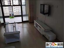 中南锦苑 二室二厅 精装 拎包入住 设施齐全