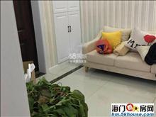 秀山新村两室精装修,设施齐全,可随时看房