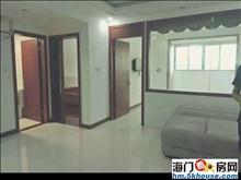 海门街道贵都之星2房2厅1厅精装修设施齐全拎包入住