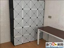 秀山新村3层 48平方 精装修 2室 设施齐全 拎包入住