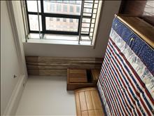 财富广场一室一厅精装修 家电齐全拎包入住