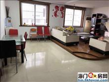 出租城北新村3.5层三房 空调5只设施齐全