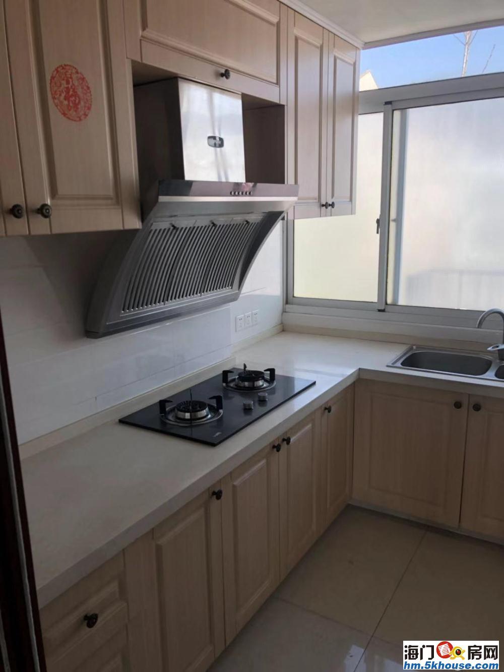 静海新村4楼,65平精装合用车库,双向阳售价,69.8万元