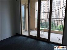 中南世纪锦城一期 3室毛坯 7楼好楼层 三向阳