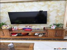 实验学校北侧中南锦苑2室2厅1卫房东精装品牌家电红木家具