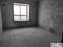 中南锦苑2室2厅1卫全新毛坯南北通透户型方正层次佳