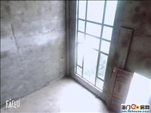 尊园岚郡  4层  双拼别墅  全新毛坯  产证442平米