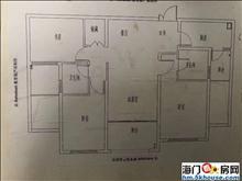 中南锦城丨白亮毛坯丨中南城旁品质小区丨看房有钥匙丨