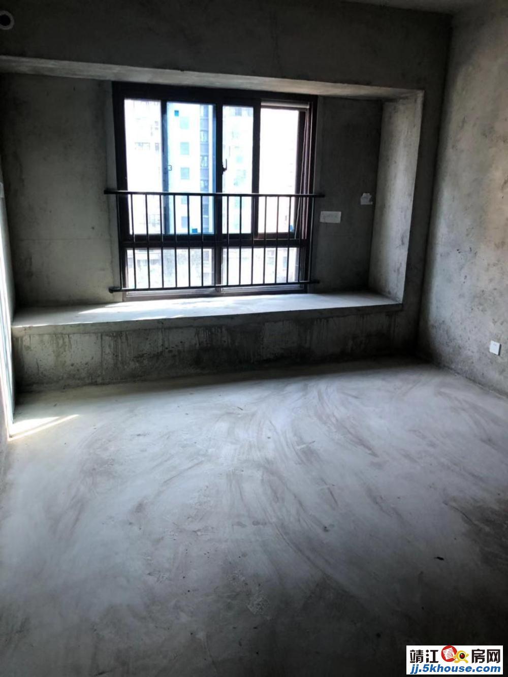碧桂园二期 客厅 3房朝阳 诚心出售