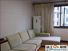 春江花城92平,两室两厅一卫,精装,设施齐全,约租2300