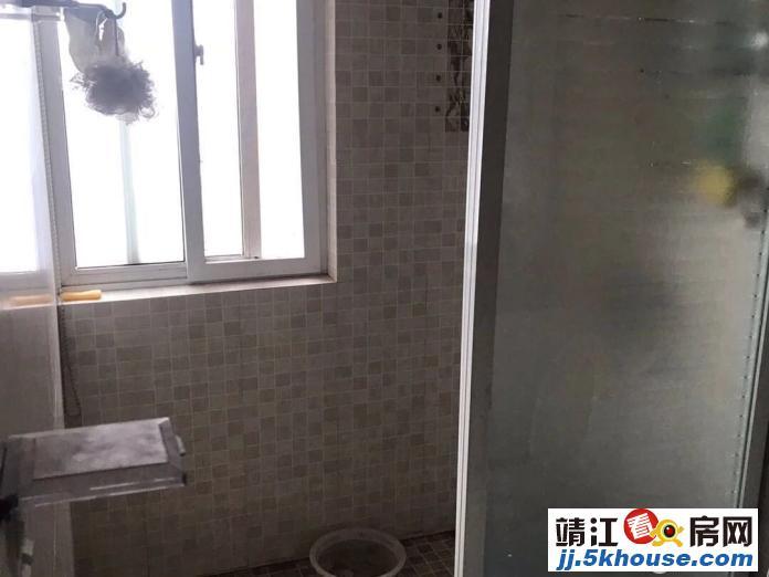 诚心出租新江海电梯房2室设施齐全拎包入住