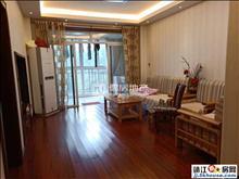 滨江学校 御水湾高档小区92平带装修出售119.8万