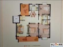 城南大院 花园洋房 带电梯 130平4房毛坯 88万