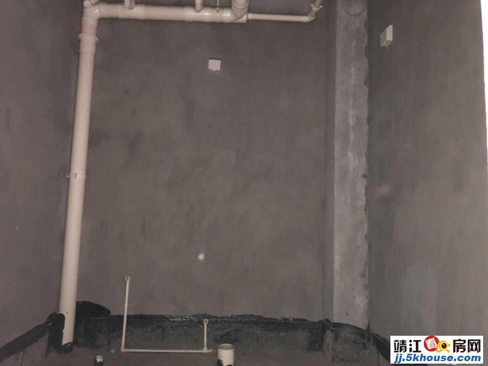 翡翠湾现浇三房两厅,边套通透户型 城北小学 有钥匙随时看房