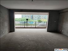 城南大院,南北通透,送120平私人地下室,性价比高,视野好