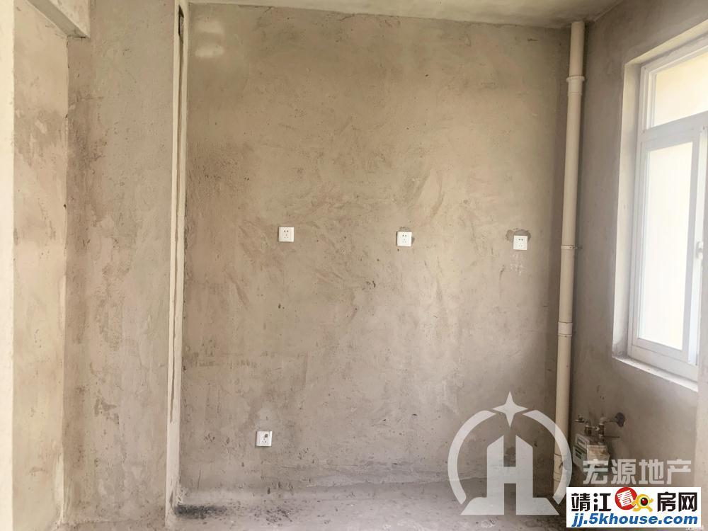 御水湾二期 三室两厅两卫 毛坯 楼层好 降价出售 随时看房