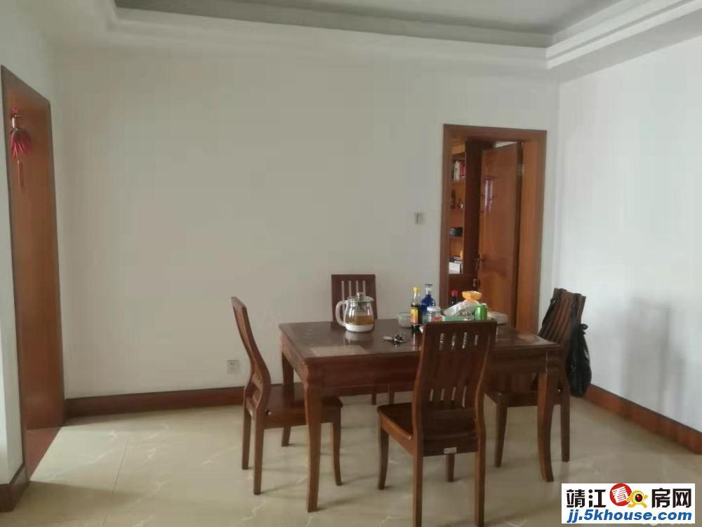 景馨花园南区115平方3室简装关门卖83.8万
