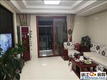 滨江学校 成熟小区 中天景园 大三房 精装 房东诚心出售