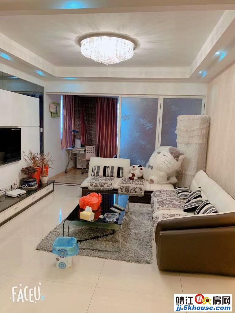 中州华庭(外国语)125平米精装168.8万