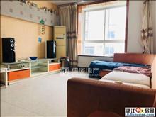钥匙房,江丰公寓现浇房高层带车库95平73.8万可贷款