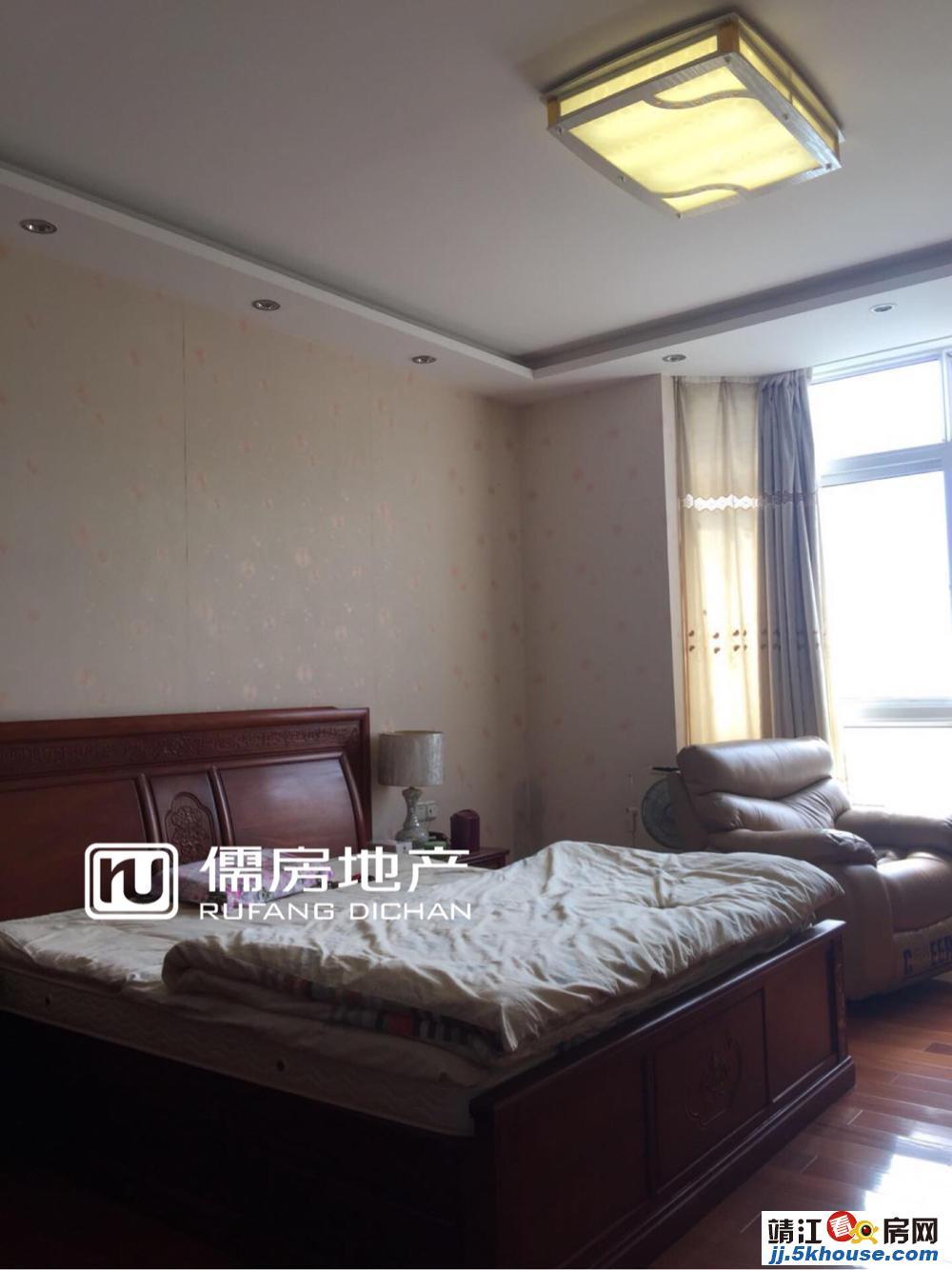 长江玫瑰园,300平,368万,超大院子,精装修