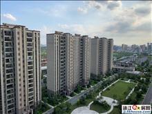 新实验校区 紧邻水街 碧桂园二期 毛坯江景4房 188万