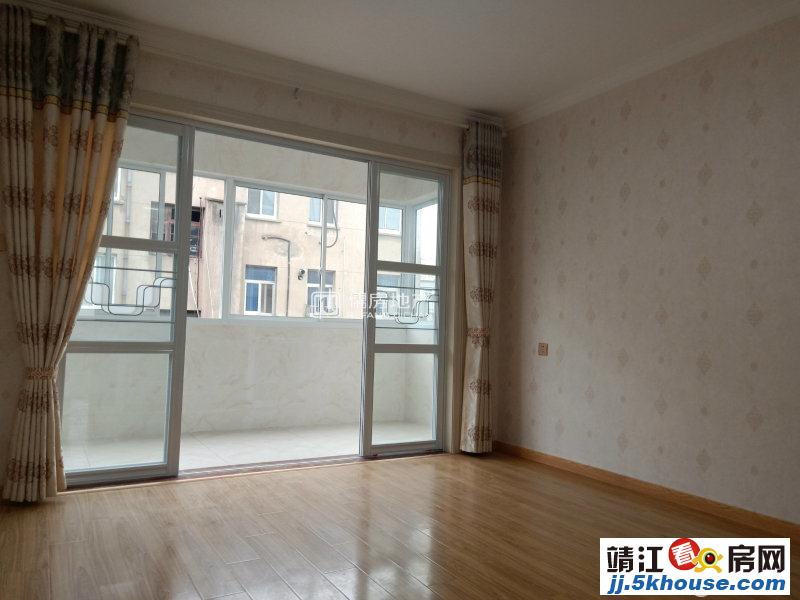 巧丽公寓旁供电局宿舍楼 3房精装 有证有钥匙 91平54.8