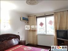 莲沁苑 135平 三室两厅 拎包入住 59.8万