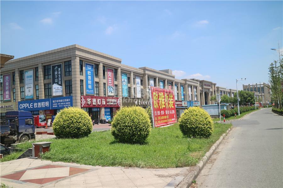 城南商务中心