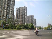 靖江碧桂园实景图(18)