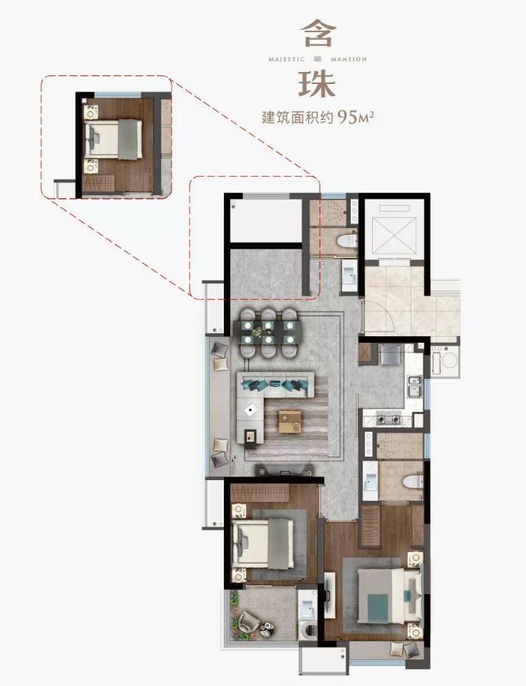 一百二十平方的房子客厅设计图片  农村现在占宅基地,盖60平方的房子