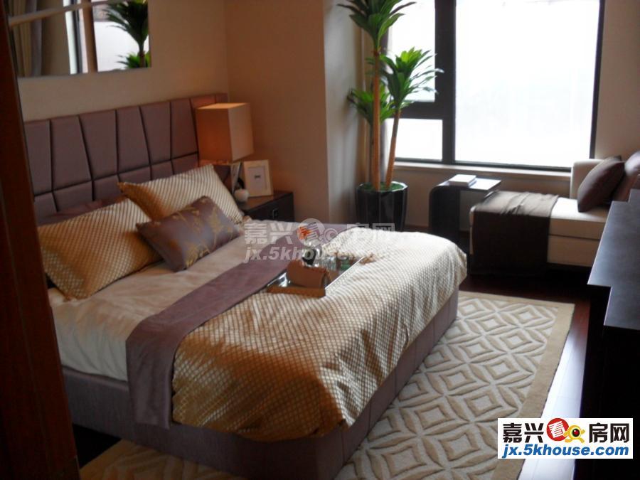 嘉兴市区 美好锦棠府花78万买三房 低于市场价20万 无需中介费