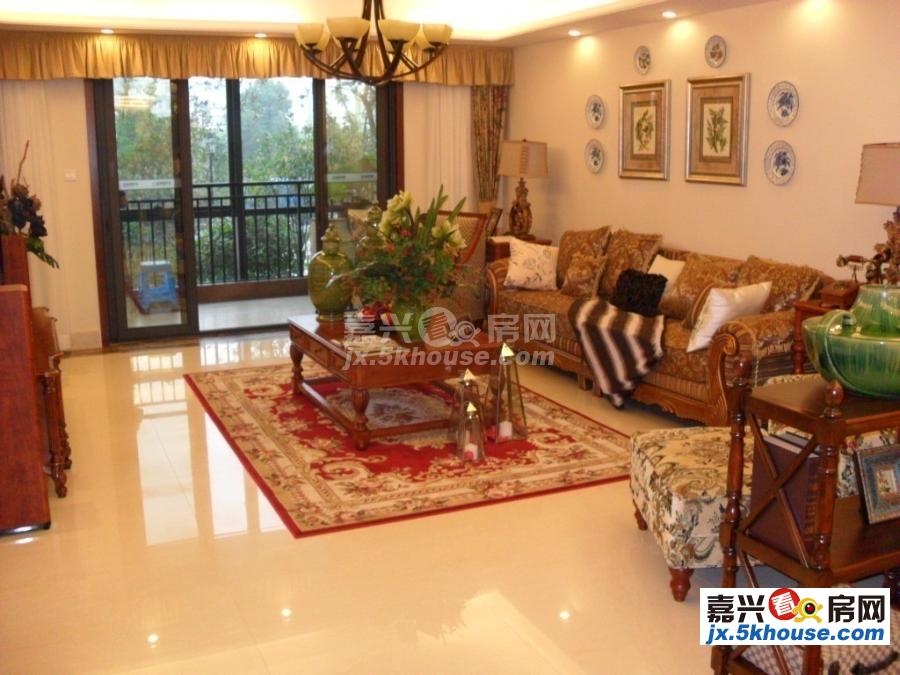 嘉兴中心区,低于市场价,美好锦棠府花78万可买三房 无需中介费