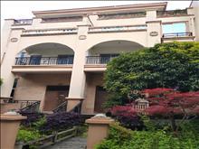 平湖乍浦东方巴黎城别墅3+1层,送花园+车库+阁楼