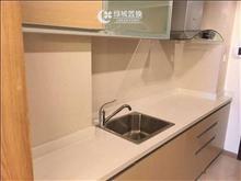 沪西同城 高铁同轨 房东诚意出售 在柳岸春风买洋房两房的只要78万
