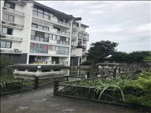荷塘月色丨嘉善西塘古镇景区丨小面积住宅丨宜居易养老丨