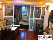 开发区尚锦花园单身公寓 精装修 家电齐全 拎包入住