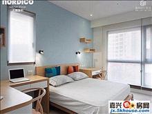 乍浦海鲜市场对面 滨海之星单身公寓月租500
